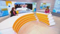 Росица Матева, ЦИК: Предложихме да се използват училищни камери за наблюдение на изборния процес