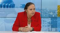 Мария Георгиева от 24 РИК - София: Хартиено-машинният протокол е труден и се допускат много грешки