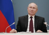 """Путин отговори на Байдън: """"Бъдете здрав! Казвам го без ирония и не на шега"""""""