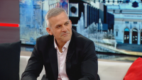 Йордан Йовчев: Не е трагедия, че няма публика, трагично е, че умират хора