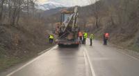 Пътят Своге - Ребърково е отворен за движение