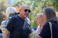 """Почина създателят на група """"Тангра"""" Константин Марков"""