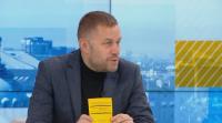 Георги Милков: Зелените паспорти вероятно ще се наложат