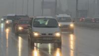 Наводнено пътно платно в участъка Румянцево - Златна Панега, вижте ограниченията по пътищата