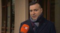 Разпитаха журналиста Слави Ангелов за побоя - какво свидетелства