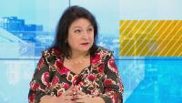 Доц. Любомира Николаева-Гломб: Заразността при британския вариант е 50-70% по-висока