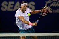 Григор Димитров е на 1/4-финал в Акапулко след нова победа