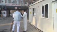 Александровска болница възобновява ваксинирането на хората от електронния регистър