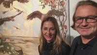 """Бургаско семейство е в екипа на номиниран за """"Оскар"""" късометражен филм"""