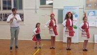 На 15 000 километра: Фестивал на мартеницата през целия март в Сидни