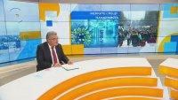 Д-р Данчо Пенчев: За момента не е необходим вечерен час в София