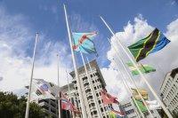 Танзания е в 14-дневен траур в памет на президента Джон Магуфули