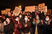 В Лондон поредното бдение прерасна в сблъсъци с полицията