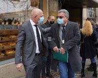 Предлагат затваряне на молове, ресторанти, училища, детски градини и фитнеси в София