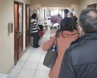 Опашка от лични лекари за ваксини пред столичната РЗИ