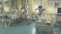Къде има недостиг на болнични легла за лечение на COVID-19?