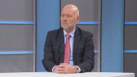 Проф. Тодор Тагарев: Бивши служители на ДС да нямат достъп до класифицирана информация