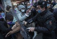 Гняв и протести в Турция след оттеглянето от Истанбулската конвенция