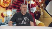 Христо Мутафчиев: Още през февруари решихме да удостоим Таня Лолова с награда за цялостен принос