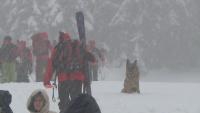 Защо прекратиха спасителната акция в търсене на изчезналия сноубордист в Рила