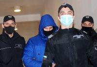 Оставиха в ареста Кристиан Николов