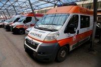Телефон 112 прегря в София и Бургас - натискът към Спешна помощ продължава