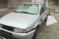 Какви са новите правила за премахване на изоставените автомобили?