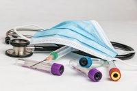 293 са свободните легла за ковид болни в област Пловдив