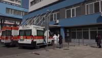 Недостиг на легла и все повече COVID болни в Бургаско