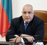 """Премиерът Борисов разговаря със създателя на германската компания """"Бионтех"""" проф. Угур Шахин"""