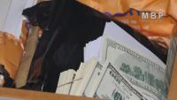 Обвиненият за печатане на фалшиви пари се връща в ареста