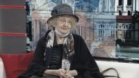 Татяна Лолова в последното си интервю за БНТ: Най-хубавото на живота е, че е живот