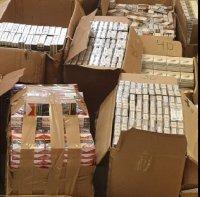 В Русе спряха опит за нелегален износ на цигари и алкохол