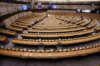 ЕП отхвърли поправка, насочена срещу България, в доклад за РС Македония