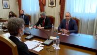 Румен Радев пред ОССЕ: Честните избори са най-ефективният гарант на демокрацията