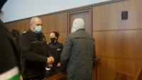 Гледат мярката на полк. Петров, единия от задържаните за шпионската афера