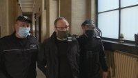 """Четирима от шпионската афера остават в ареста, мярката на """"резидента"""" ще се реши в понеделник"""