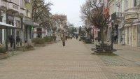 Община Русе освобождава от наеми за февруари и март затворени бизнеси