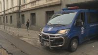Софийският военен съд прие да остави в ареста полк. Петров