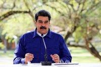 "Мадуро предлага ""петрол срещу ваксини"""