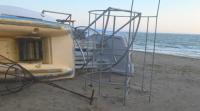 Концесионер: Искаме всеки плаж да определя цената за шезлонг и чадър