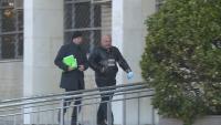 Бащата на убитите деца в Сандански се изправи пред съда