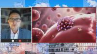 Д-р Аспарух Илиев: Няма данни коронавирусът да остава трайно в мозъка