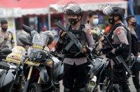 """Един от атентаторите в Индонезия е член на мрежа, поддръжник на """"Ислямска държава"""""""