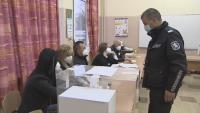 Празник или избори в Раковски