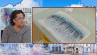 Д-р Гергана Николова: Когато има ваксини, ще работи всичко