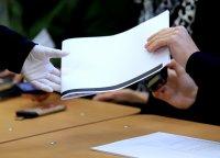 ЦИК: 18,14% е избирателната активност в страната към 12.00 часа