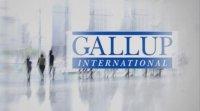 """Проучване на """"Галъп"""": Колко партии ще влязат в парламента?"""