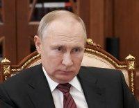Путин се чувства добре след имунизацията, но не казва каква ваксина му е поставена