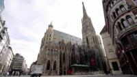 Австрия затвори магазини и ресторанти заради католическия Великден